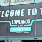 I Love Lowlands, that feeling