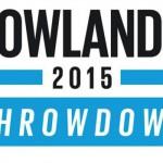 5 redenen om volgende week naar de Lowlands Throwdown te gaan